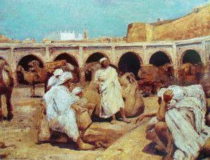 ferdinand_willaert_belgian_orientalism
